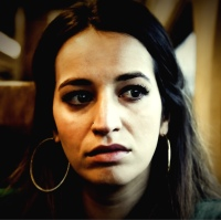 Beatriz De La Cruz stars in La Comida, a funny and poignant short Written and Directed by Eddie.