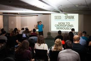 Crowdfunding class